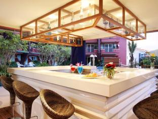 Blue Ocean Resort Phuket - Pub/Lounge