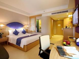 Blue Ocean Resort Phuket - Guest Room