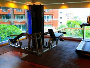 Blue Ocean Resort Phuket - Fitness Room