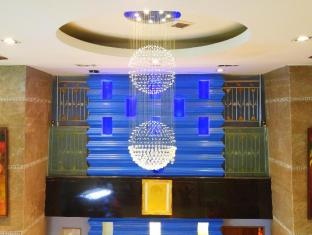Blue Ocean Resort Phuket - Lobby