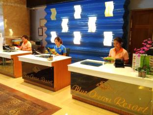 Blue Ocean Resort Phuket - Reception