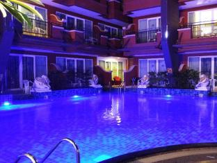Blue Ocean Resort Phuket - Swimming Pool