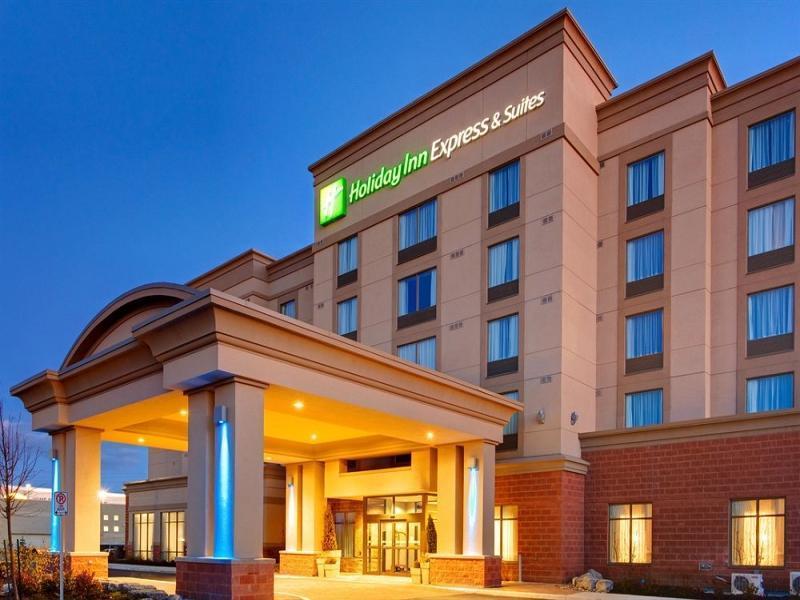 Holiday Inn Express Newmarket