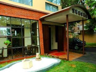 Baolong Homelike Hotel - Wujiaochang Branch