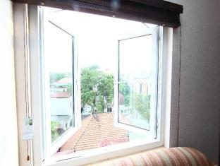 Hanoi Hasu Hotel हनोई - दृश्य