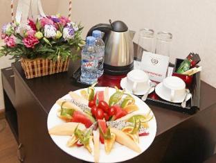 Hanoi Hasu Hotel ฮานอย - ห้องพัก