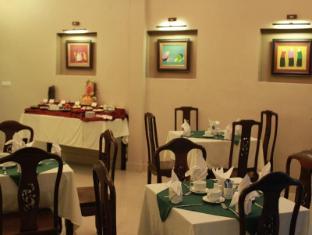 Hanoi Hasu Hotel ฮานอย - ภัตตาคาร