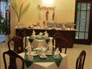 Hanoi Hasu Hotel हनोई - रेस्त्रां