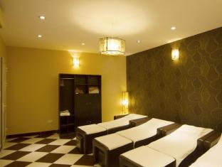 Hanoi Hasu Hotel Hanoi - Foot & Body Massage