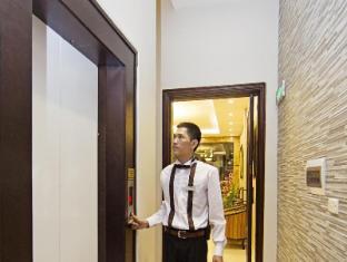 Hanoi Hasu Hotel हनोई - होटल आंतरिक सज्जा