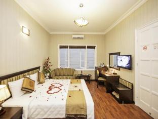 Hanoi Hasu Hotel हनोई - अतिथि कक्ष