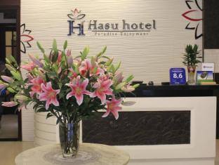 Hanoi Hasu Hotel हनोई - लॉबी