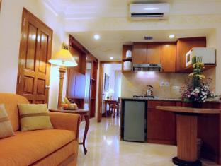 Club Bali Suites @ Jayakarta Bali