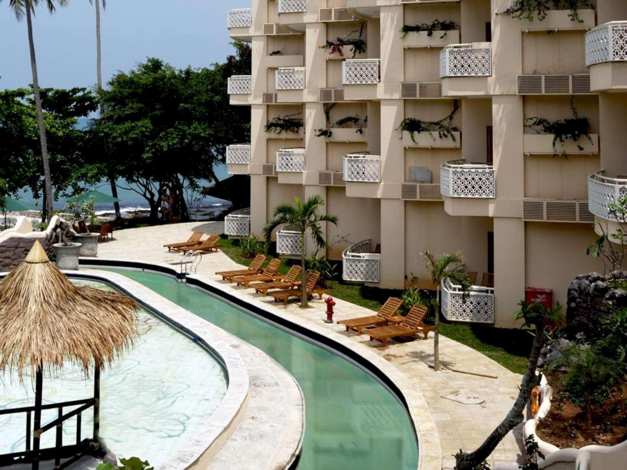 Hawaii Resort Family Suites