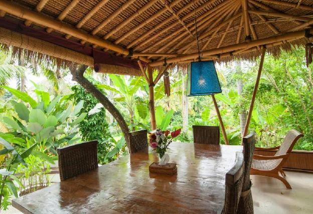 The Ark Holistic Boutique Hotel