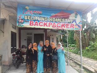 Фото отеля Belitung Homestay Backpacker