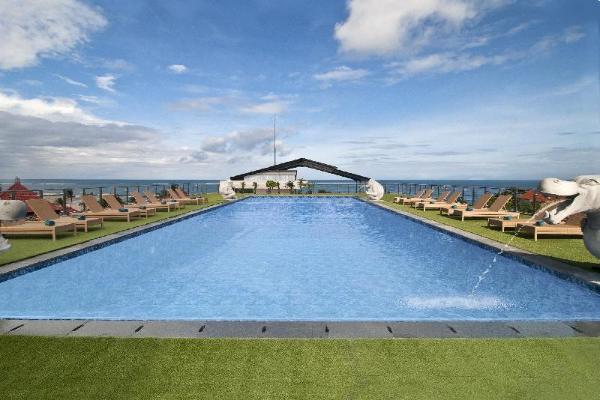 Sulis Beach Hotel & Spa Bali