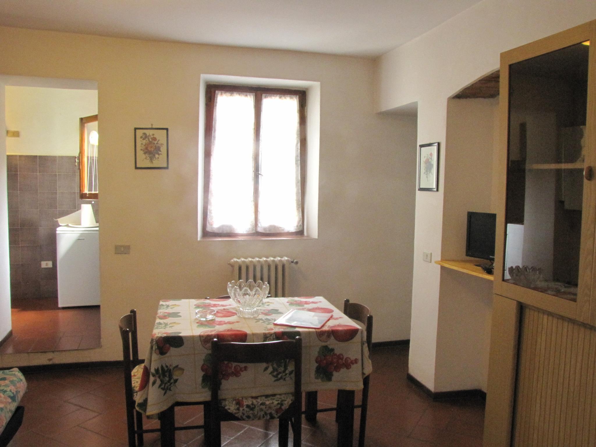 Ristorante Residence Casprini Da Omero