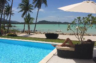 %name Phangan Bliss Villa Madeva เกาะพะงัน