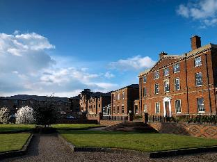 Фото отеля Best Western Plus Stoke on Trent City Centre Moat House