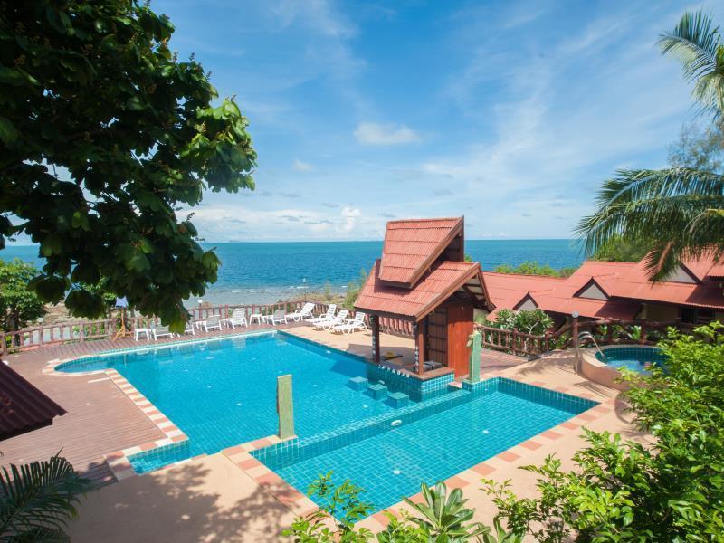 Niramon Sunview Resort นิรมล ซันวิว รีสอร์ท