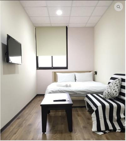 GNstay-Elegant Double Room B Taipei
