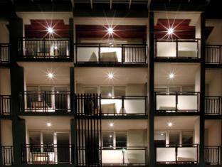 The Blenheim Hotel