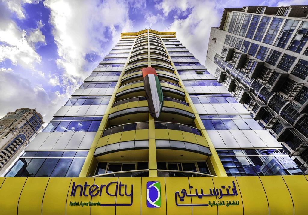 Intercity Hotel Apartment