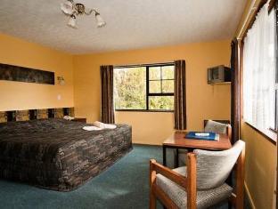 Glacier Gateway Motel Franz Josef Glacier - Guest Room