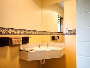 Glacier Gateway Motel Franz Josef Glacier - Bathroom