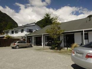 Glacier Gateway Motel Franz Josef Glacier - Surroundings