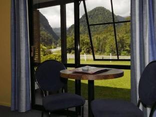 Glacier Gateway Motel Franz Josef Glacier - Interior