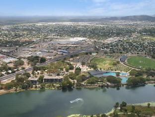 Itara Apartments Townsville - Birds Eye View