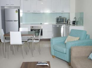 Itara Apartments Townsville - Guest Room