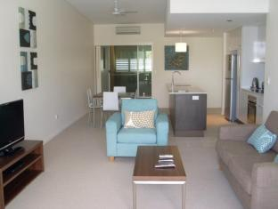 Itara Apartments Townsville - Interior