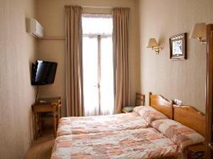 安道尔酒店 (Hostal Andorra)