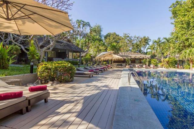 เลตส์ ไฮด์ พัทยา รีสอร์ต แอนด์ วิลลา – Let's Hyde Pattaya Resort & Villas