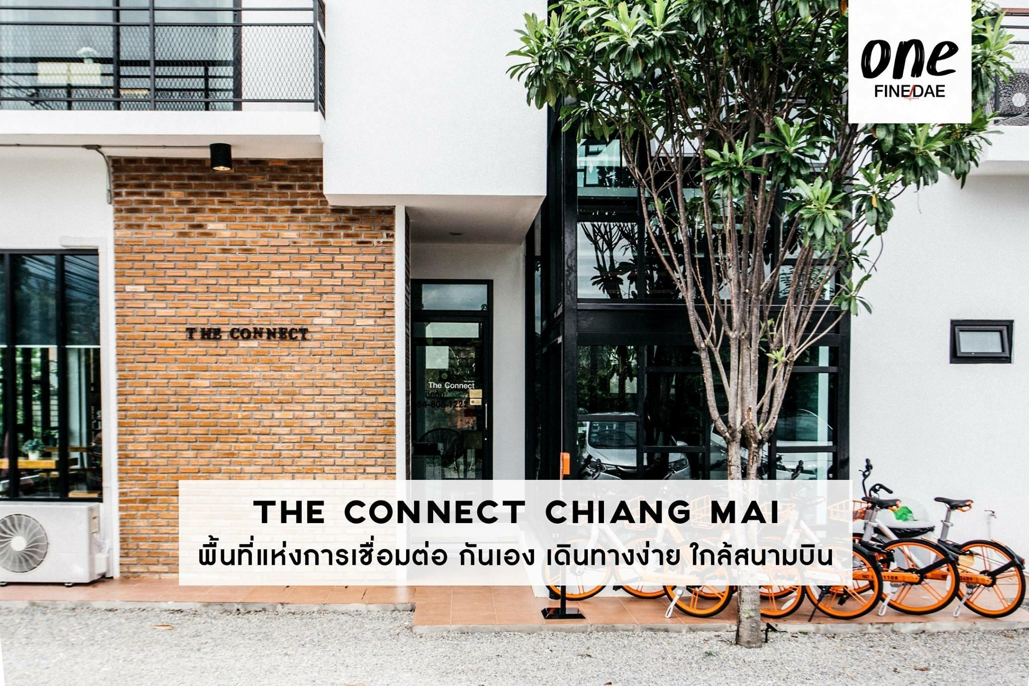 The Connect Chiang Mai