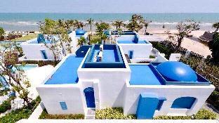 [ホアヒン市内中心地]アパートメント(84m2)| 2ベッドルーム/2バスルーム The Crest Santora Hua Hin Lovely Beachfront Condo