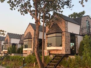 [バン モ]ヴィラ(200m2)| 1ベッドルーム/1バスルーム Baan Ta Phai - Lake view P13