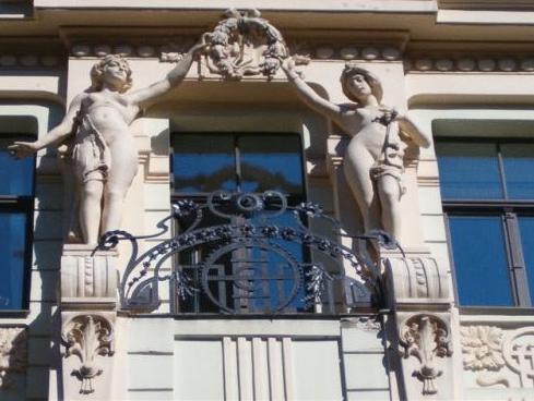 Agency STES Latvia   Riga