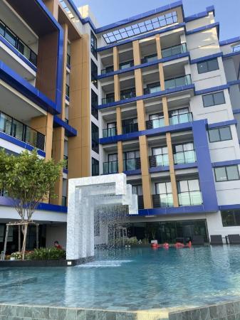 Lewit Hotel Pattaya