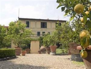 别墅猿罗莎雷拉斯酒店 (Villa Ape Rosa Relais)