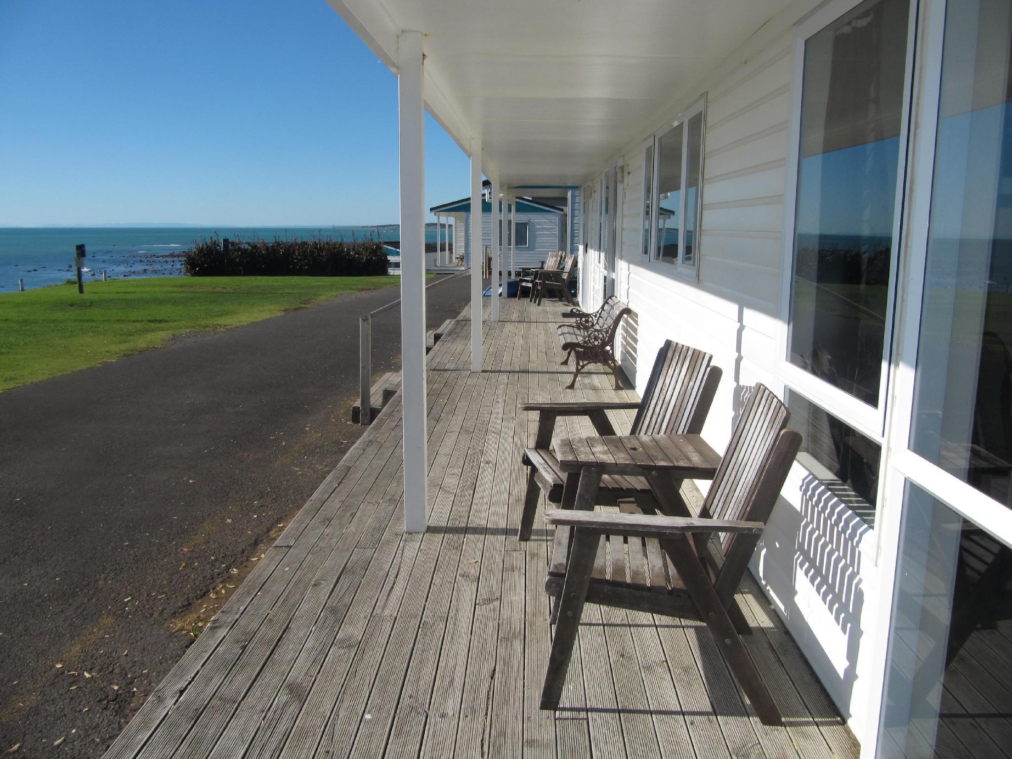 Belt Road Seaside Holiday Park Accommodation