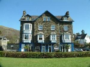 แบรเทย์ ลอดจ์ (Brathay Lodge)