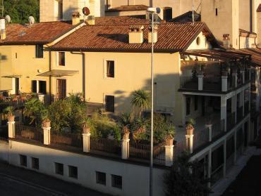 Casa Magnani