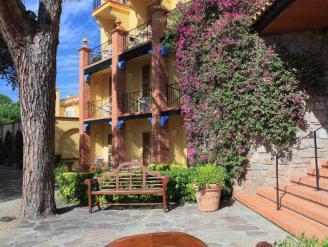 Ermitage De L�Oasis   Cannes Mandelieu