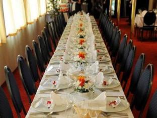 Florentina Boat Hotel Praag - Restaurant
