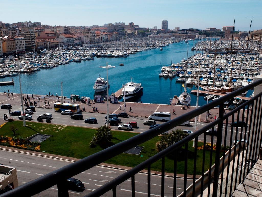 marseille new hotel vieux port in europe