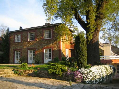 Bed And Breakfast La Clepsydre